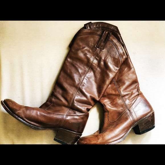 Stetson Shoes - Stetson Classic Womens Cowboy Boot